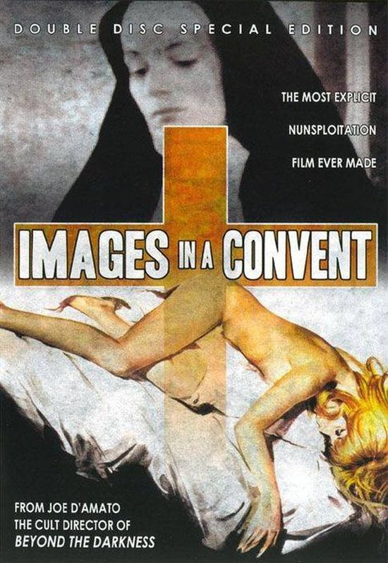 Images in a Convent movie