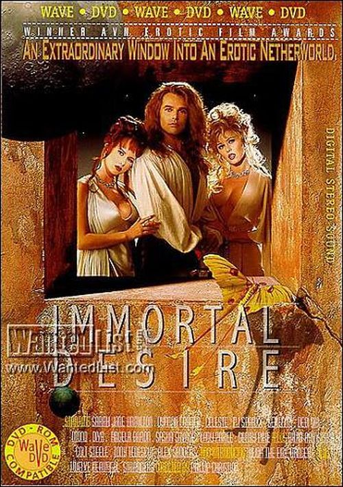 Immortal Desire movie