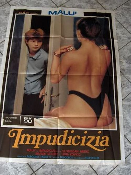 Impudicizia movie