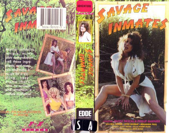 Elisa servier savage inmates - 3 part 2