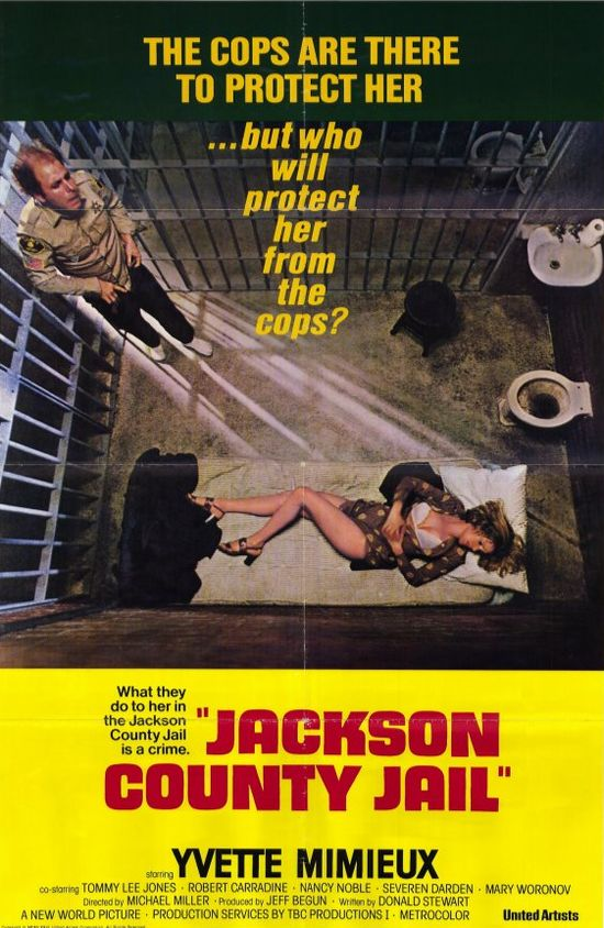 Jackson County Jail movie