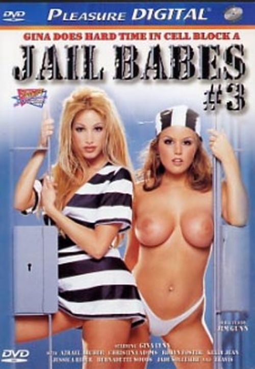 Jail Babes 3 movie