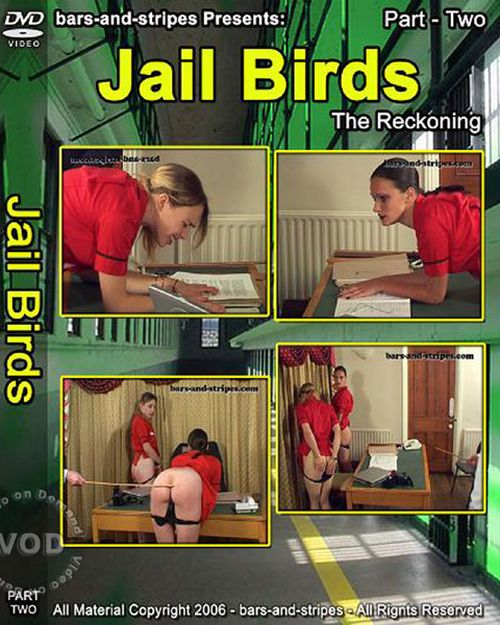 Jail Birds Part 2 movie