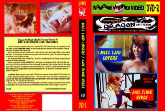 Jail Time Girls movie