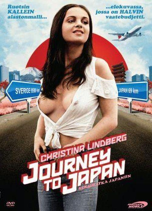 Journey to Japan movie