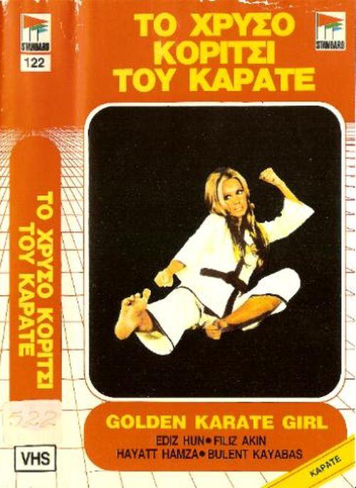 Karateci kiz movie
