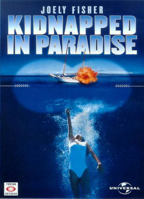 Kidnapped in Paradise movie