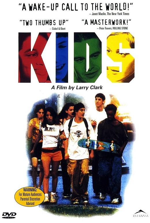 Kids movie