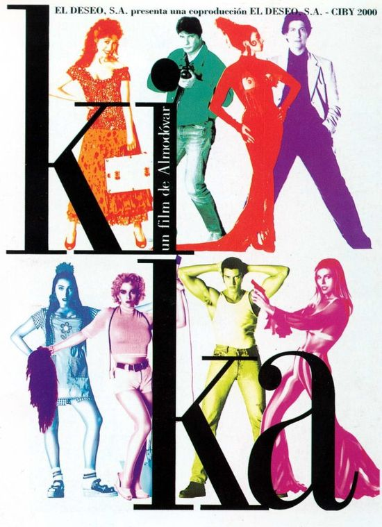 Kika movie
