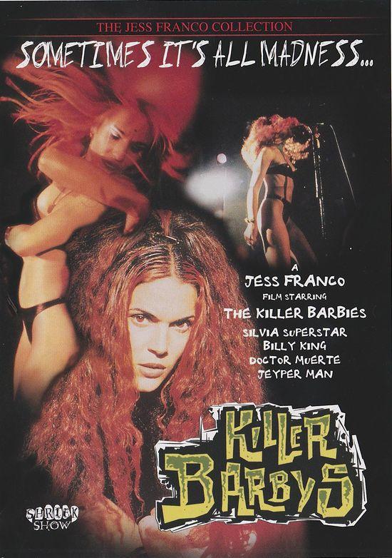 Killer Barbys movie