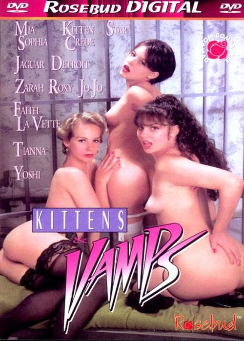 Kittens And Vamps movie