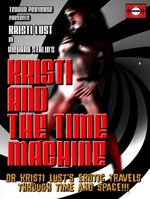 Kristi and the Time Machine movie