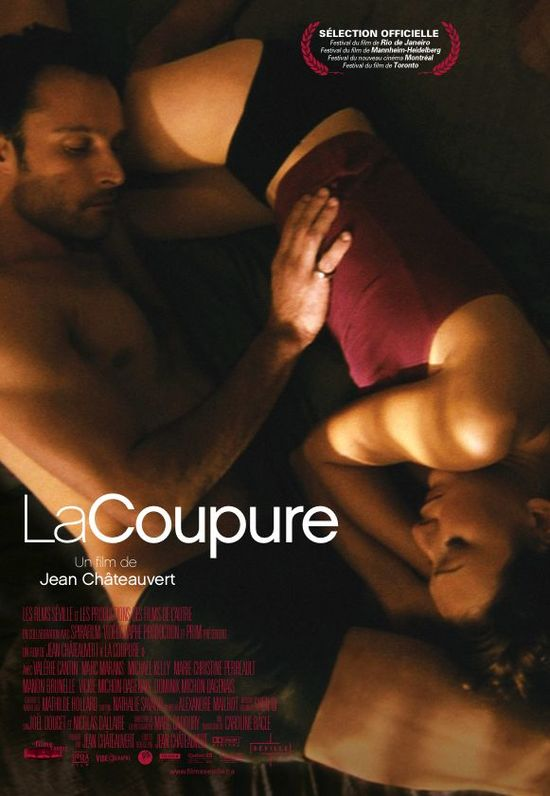 La Coupure movie