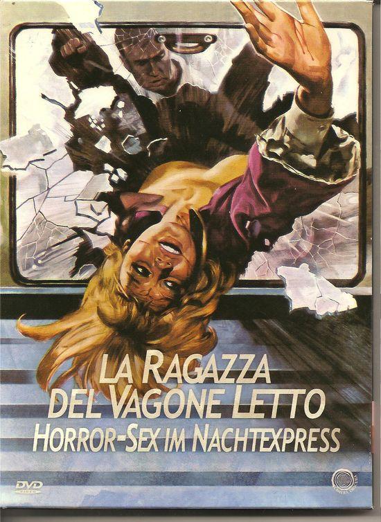 Terror Express movie