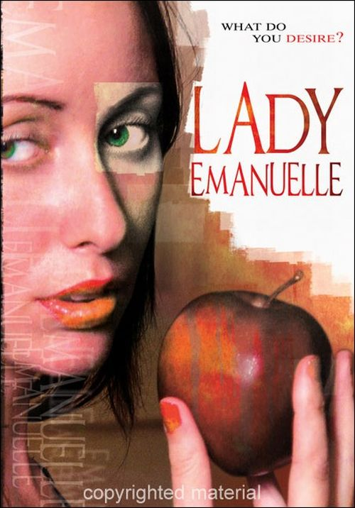 Lady Emanuelle movie