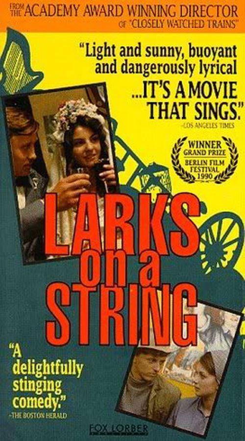 Larks on a String movie