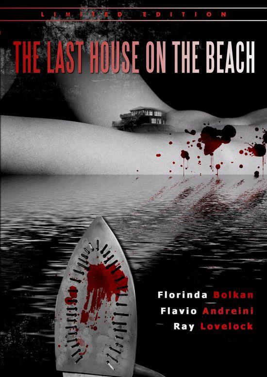 Last House on the Beach movie