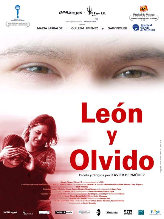 Leon and Olvido movie