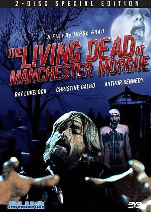 Let Sleeping Corpses Lie movie
