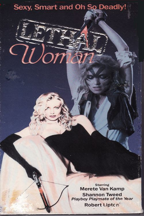 Lethal Woman movie