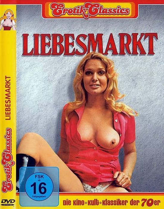 Liebesmarkt AKA Emanuelle Meets the Wife Swappers