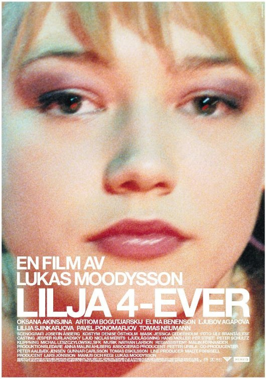 Lilya 4-Ever movie