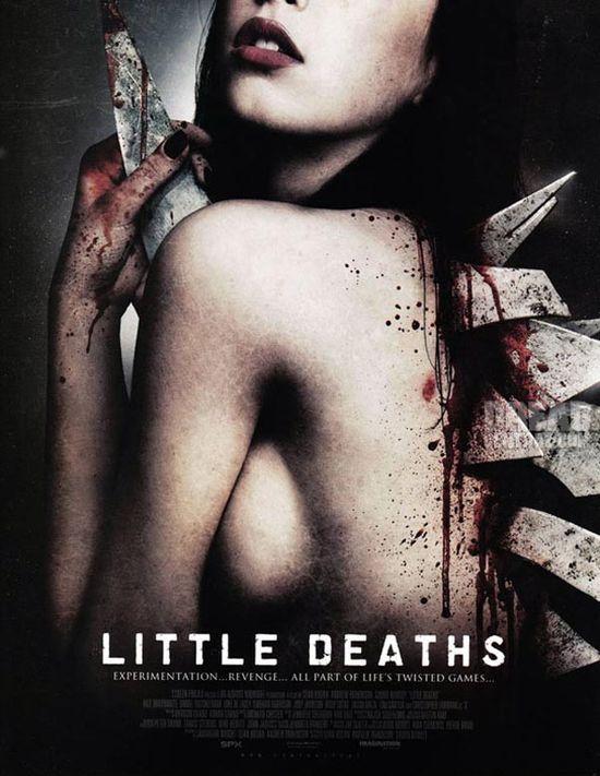 Little Deaths movie