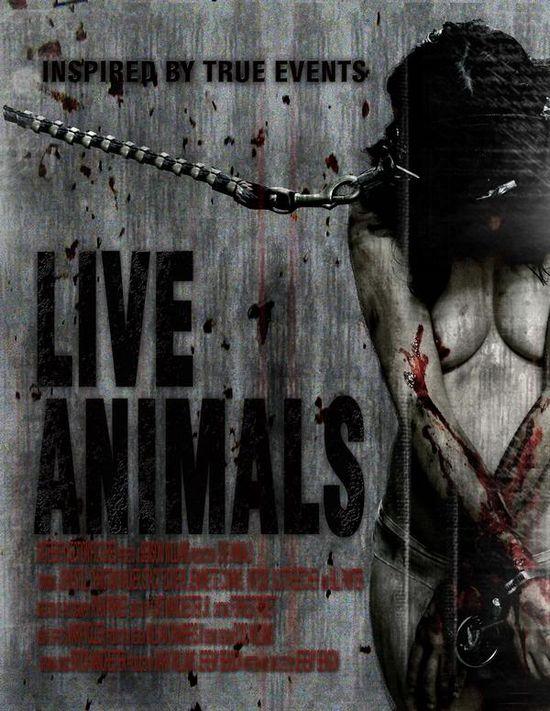 Live Animals movie