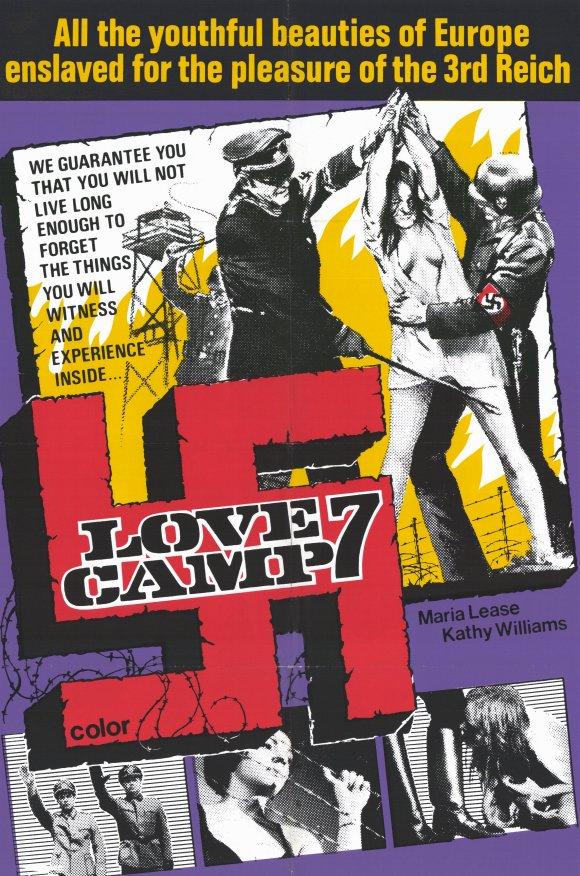 Love Camp 7 movie
