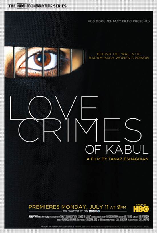 Love Crimes of Kabul movie