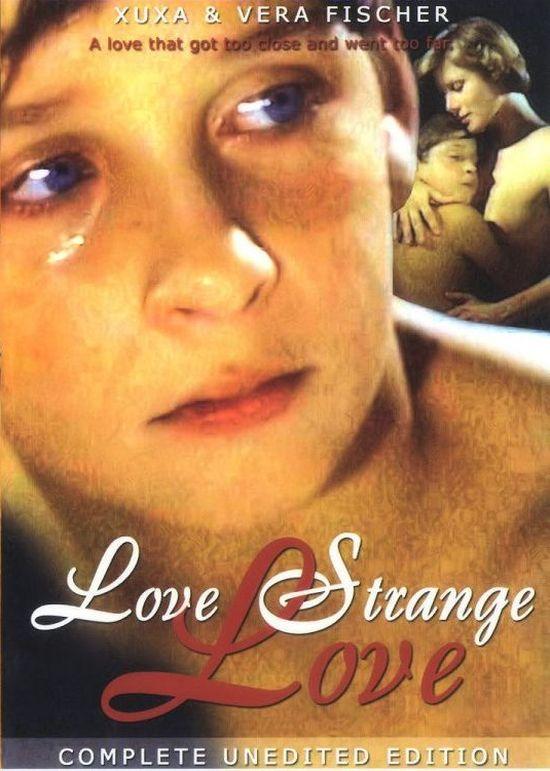 Love Strange Love movie