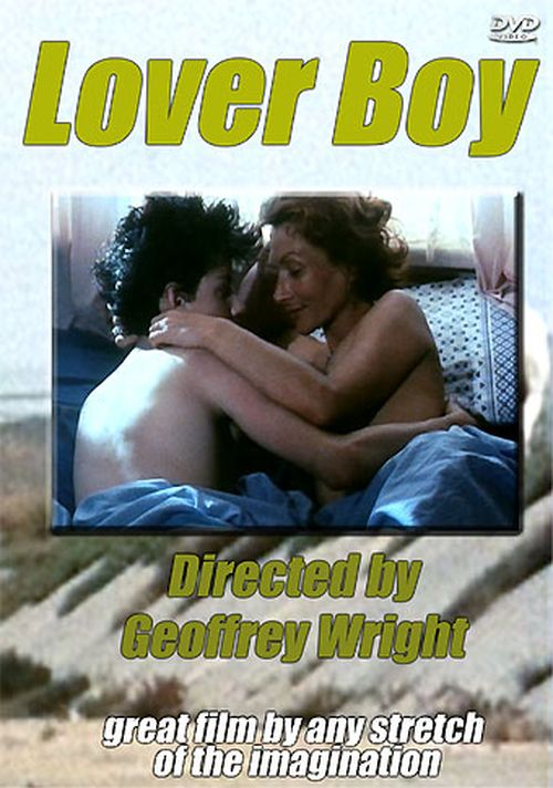 Lover Boy movie