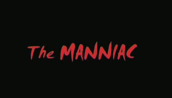 Manniac movie