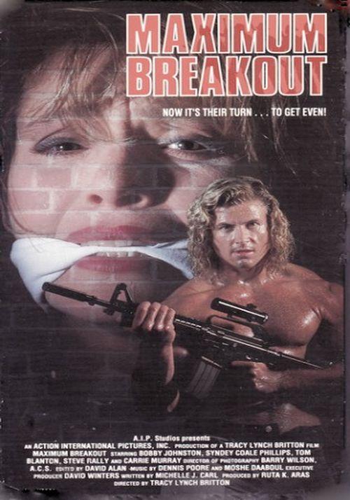 Maximum Breakout  movie