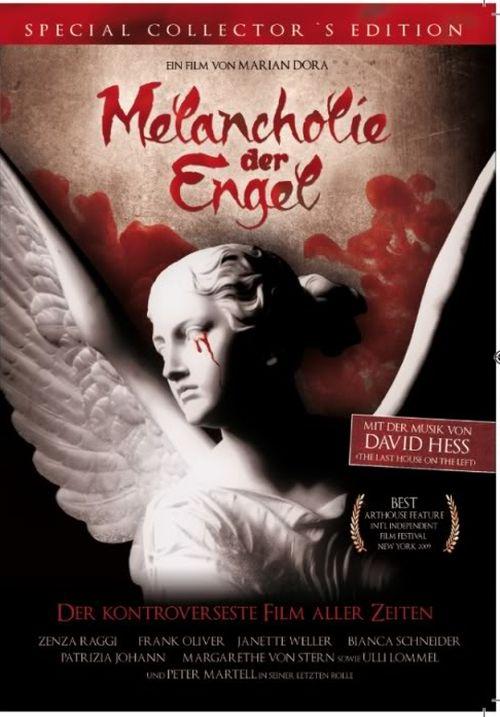Melancholie der Engel movie