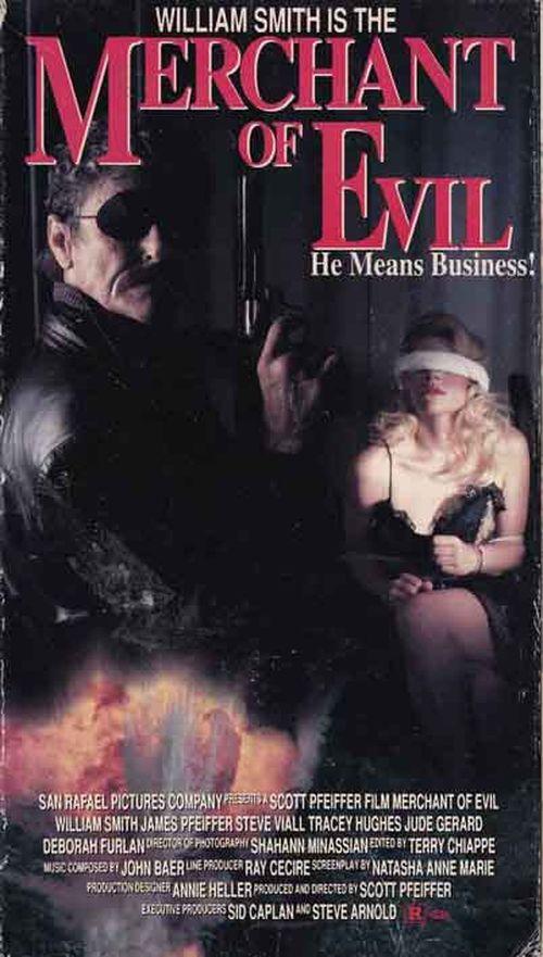 Merchant of Evil movie
