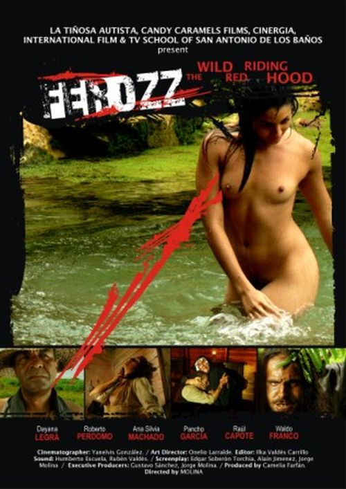 Molina's Ferozz movie