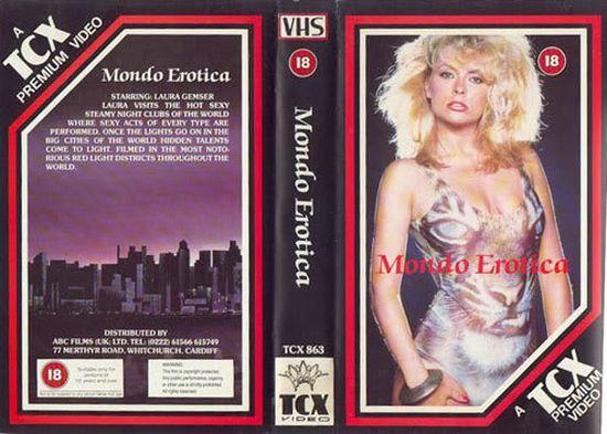 Mondo Erotico 1977