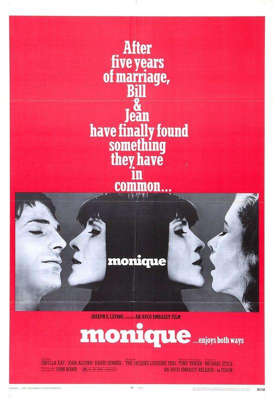 Monique movie