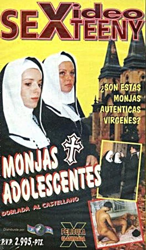 Monjas Adolescentes movie