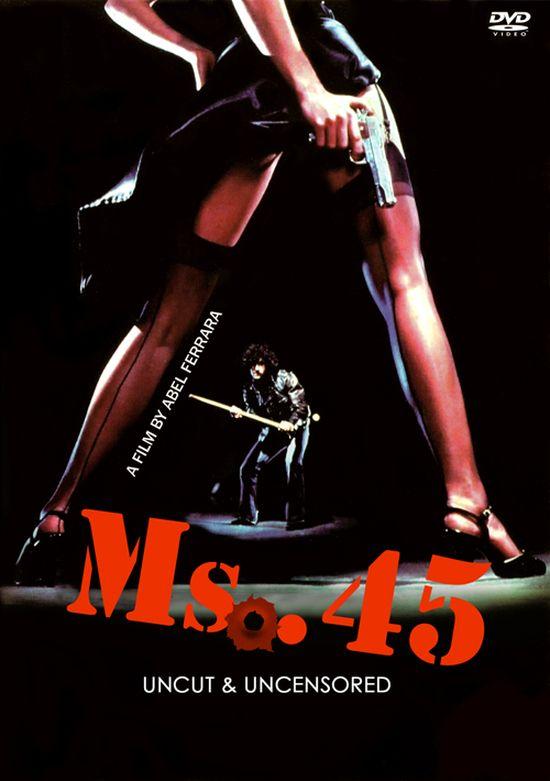 Ms. 45 movie