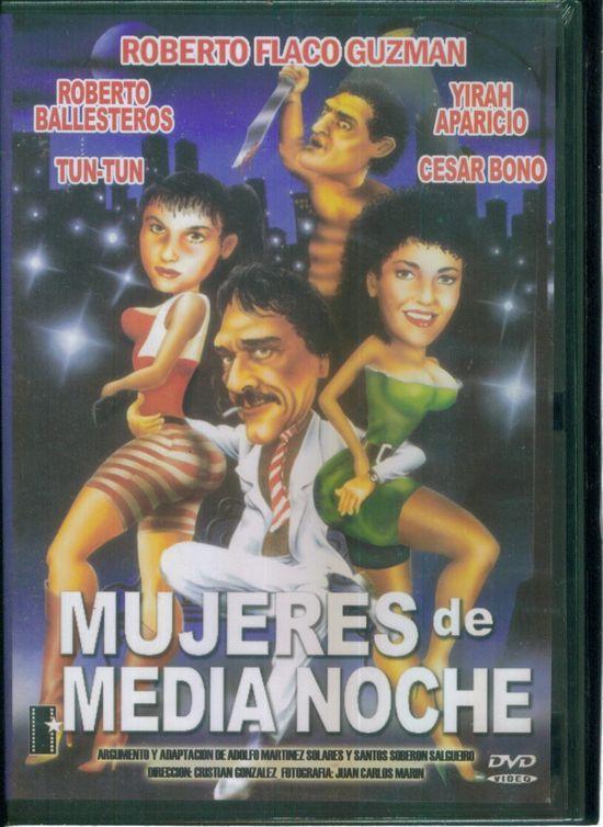 Mujeres de media noche movie