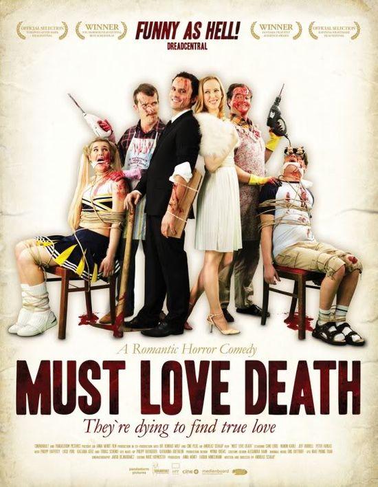 Must Love Death movie