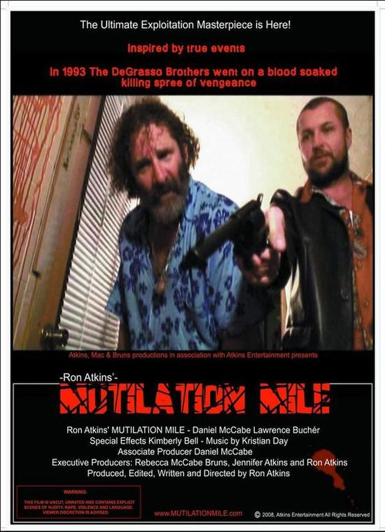 Mutilation Mile movie