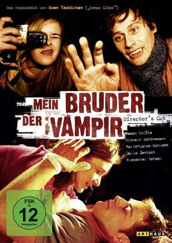 My Brother the Vampire movie
