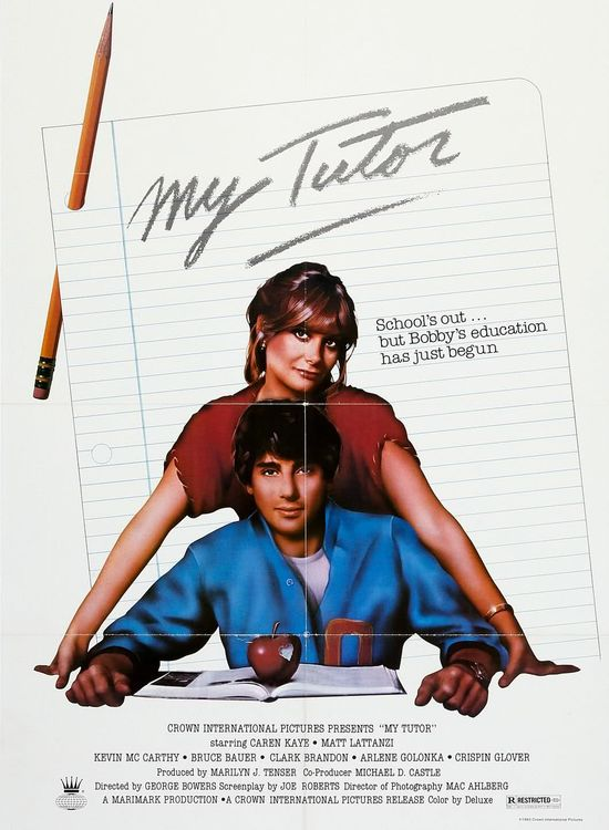 My Tutor movie