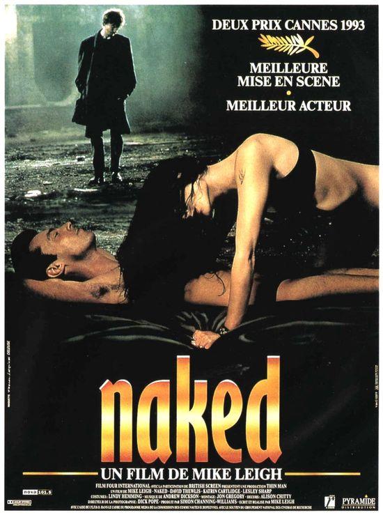 Naked 1993
