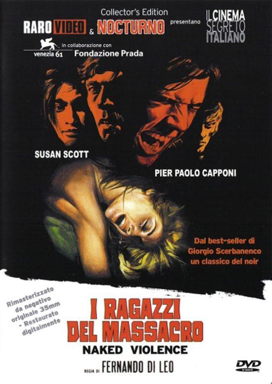 Naked Violence movie