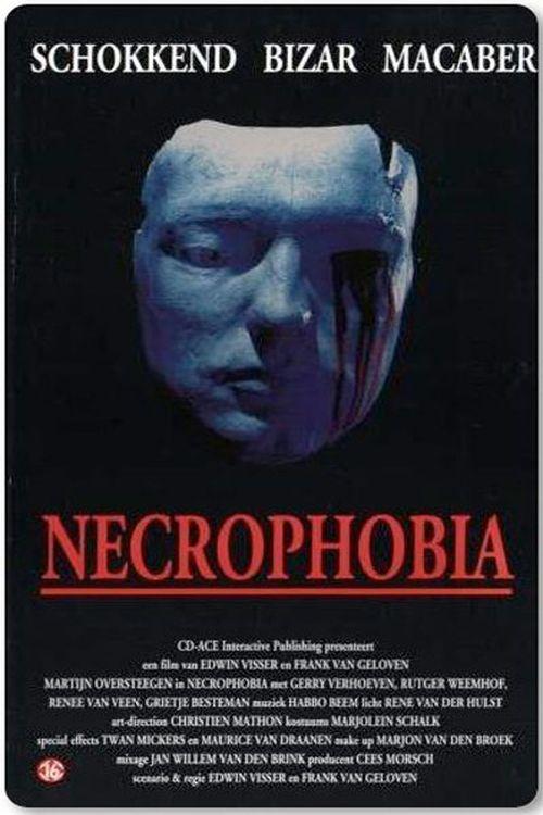 Necrophobia movie