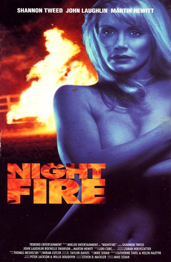 Night Fire movie